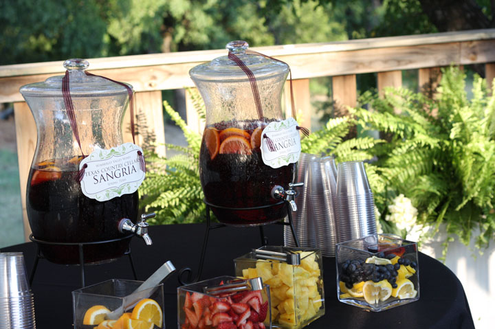 Wedding, Rental, Glass Beverage Dispensers with Stands