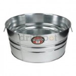 Wedding, Rental, Galvanized Tub $10.00 each
