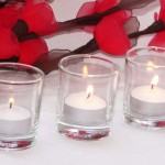 Votive Candle Holders $1.00 - $1.50