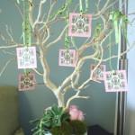 Wedding, Rental, Wishing Tree