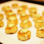7-Crab Cakes