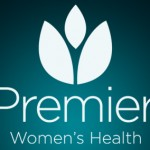 Premier Women&#039;s Health Logo