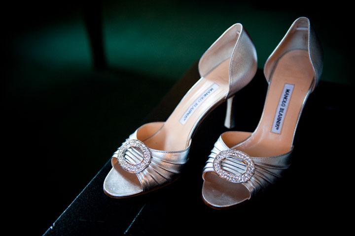 3 Wedding Shoes Manolo Blahnik Wedding Shoes