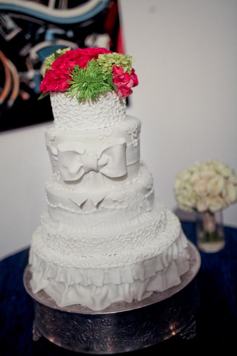 Texas Wedding Cake Other Mixed Shaped Cakes Picture