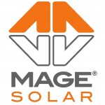 Mage Solar Logo