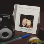 25-Polaroid Guestbook, Wedding