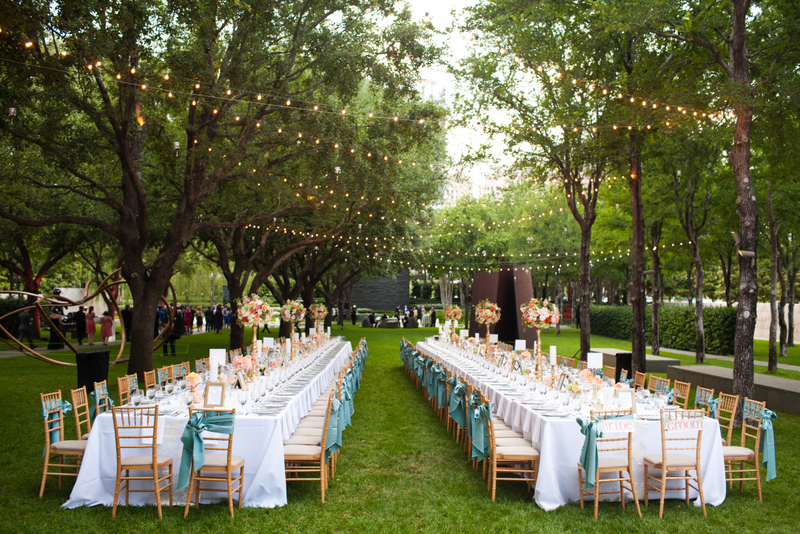 Claire Amp Jeremy S Wedding Dallas Wedding Planner