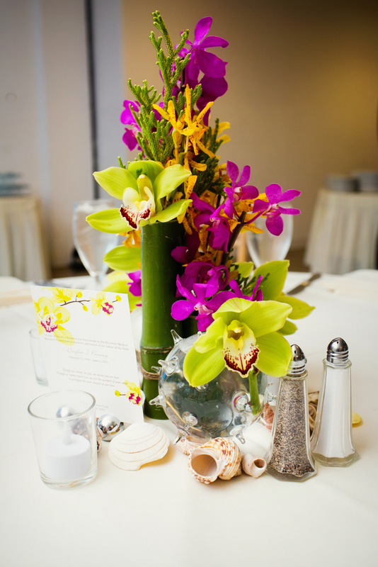 13 Tropical Centerpieces Significant Events Of Texas