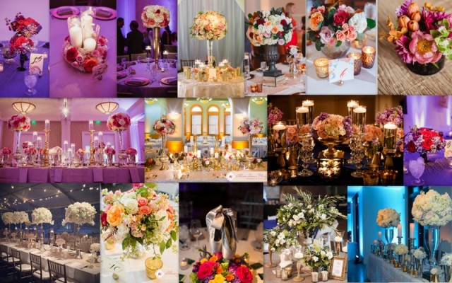 Centerpieces-Lush Couture