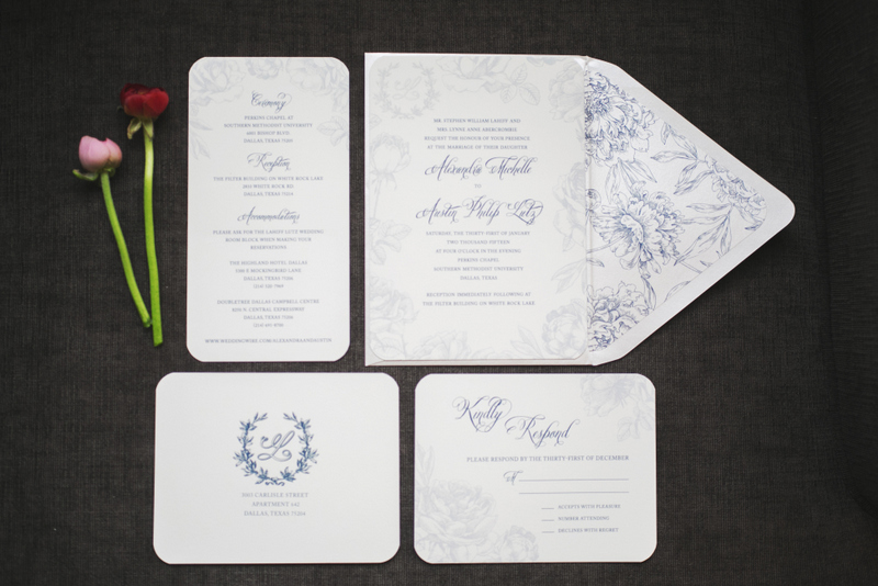 Custom Invitations Graphic Design Significant Events of Texas – Custom Invitations Wedding