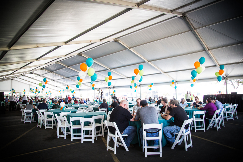 Corporate Event Sealed Air-001