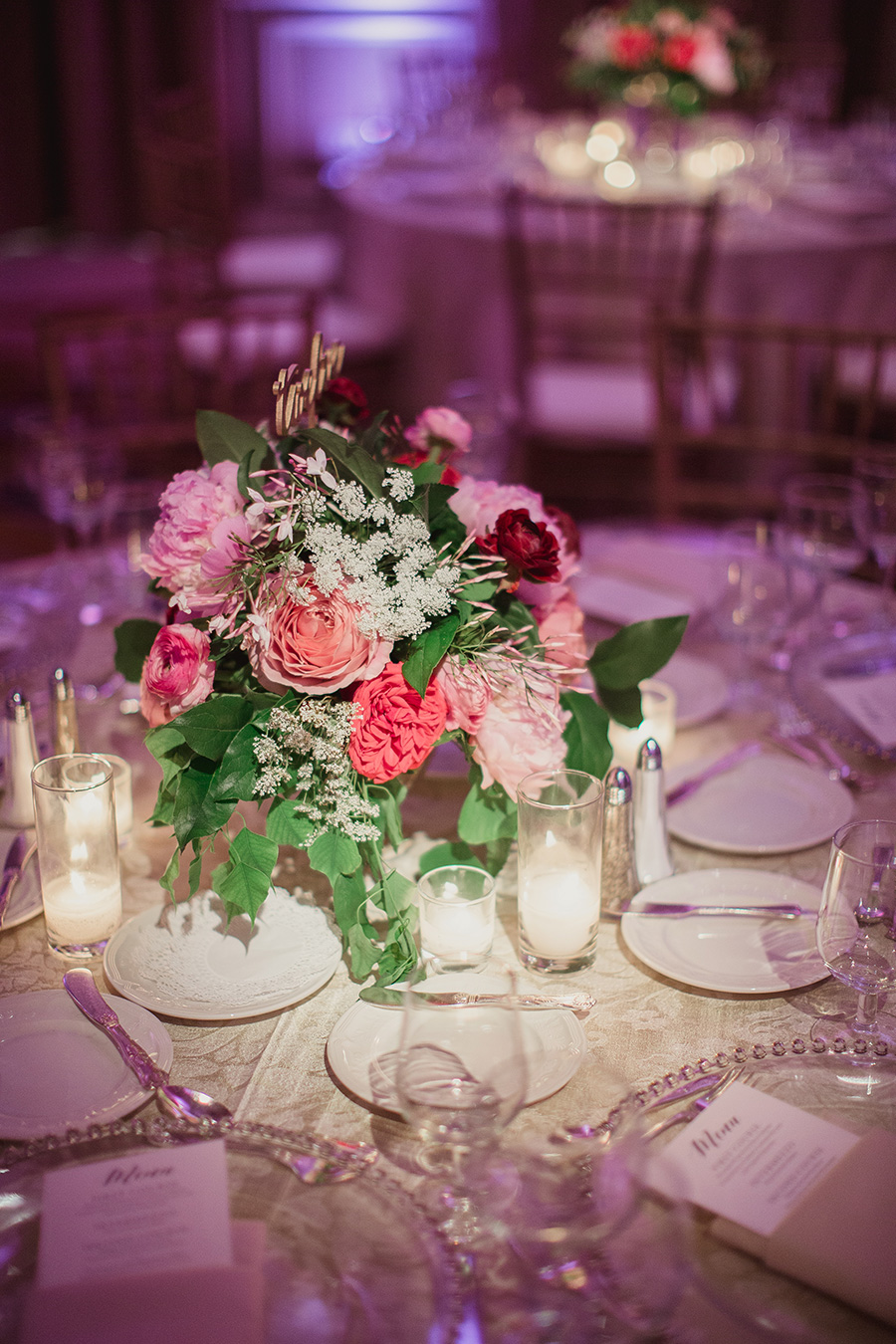 Ashley clay s wedding full service coordination