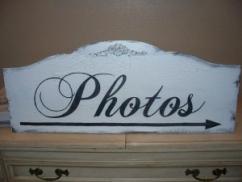 Wedding, Rental, Photobooth Sign
