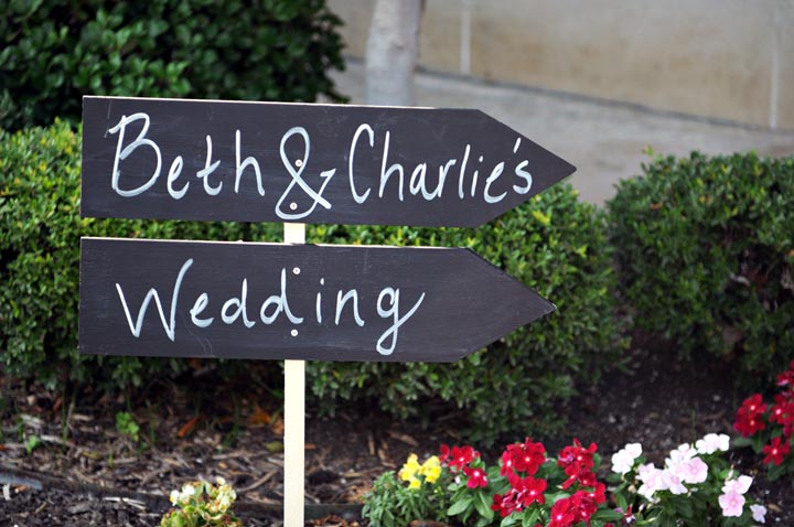 13 vintage wedding signs   significant events of texas