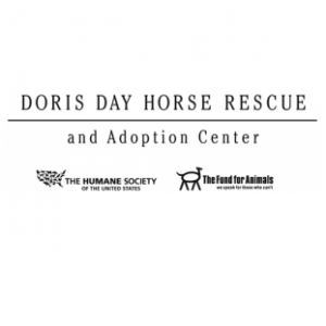 Doris Day Horse Rescue