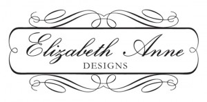 Featured in Elizabeth Ann Designs