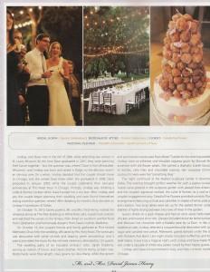 Lindsay & Dave's Wedding