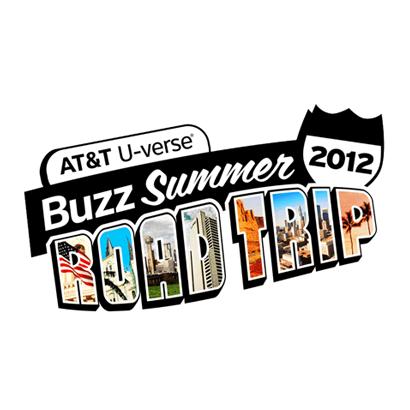 AT&T Buzz Summer 2012