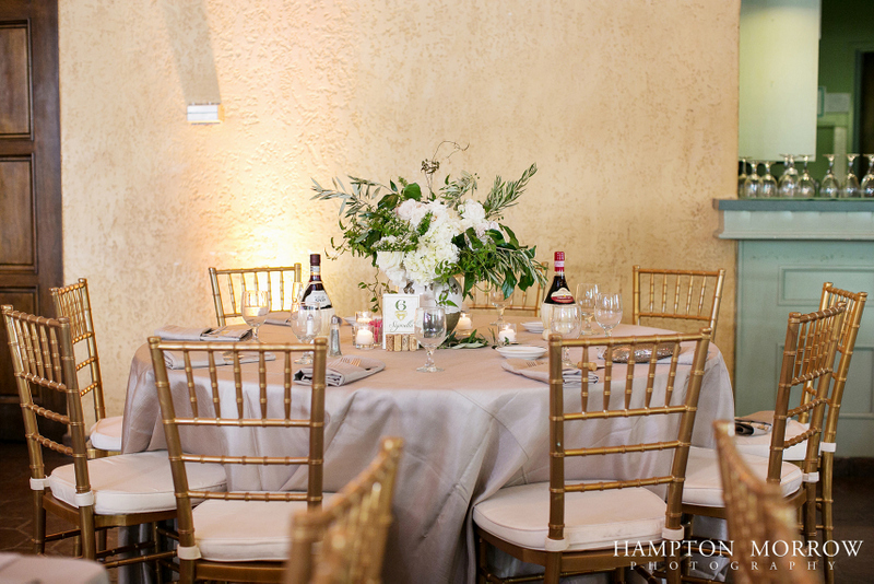 39 Ivory Green Taupe Gold Wedding Italian Themed Venetian Terrace