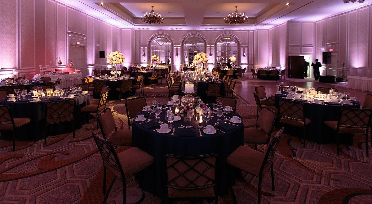 Kaylan & Anthony\'s Wedding - Dallas Wedding Planner
