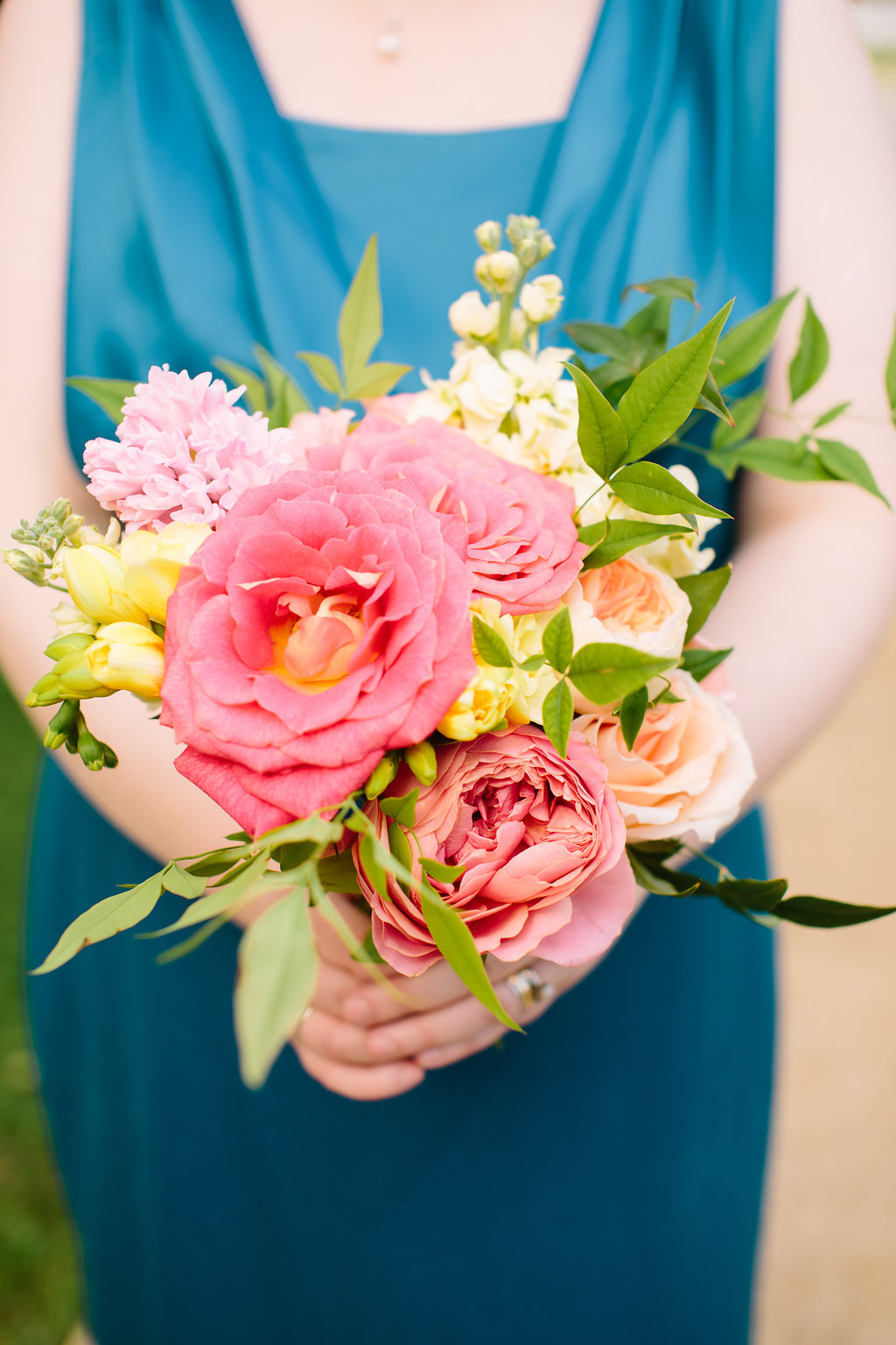 Pink Peach Coral Wedding Archives - Significant Events of Texas ...