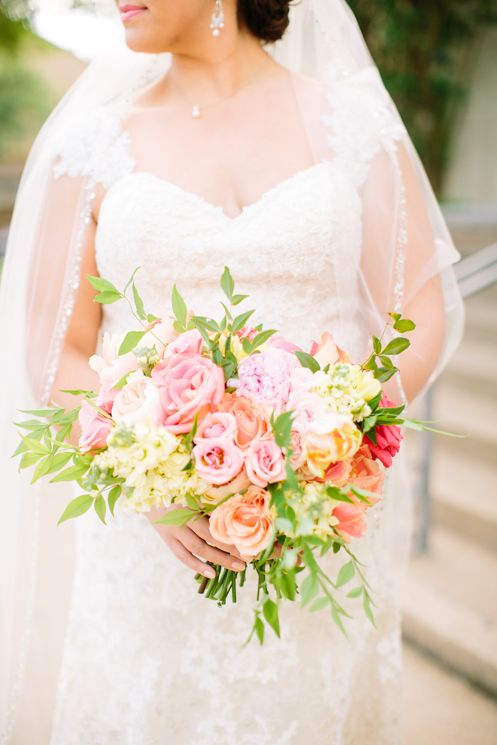 Pink Peach Coral Wedding Archives Dallas Wedding Planner