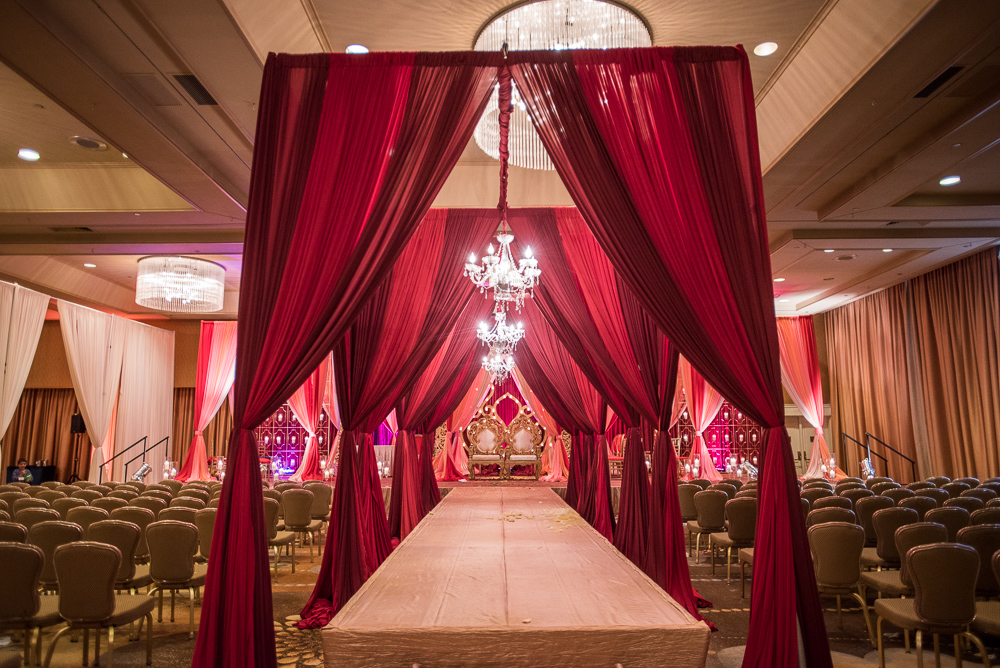 Mrudula Brians Wedding Full Service Dallas Wedding Planner