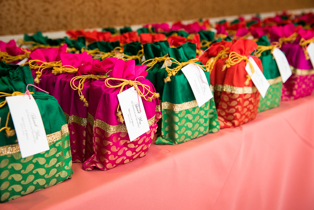 Indian Wedding Favor Ideas: Indian Wedding Favors