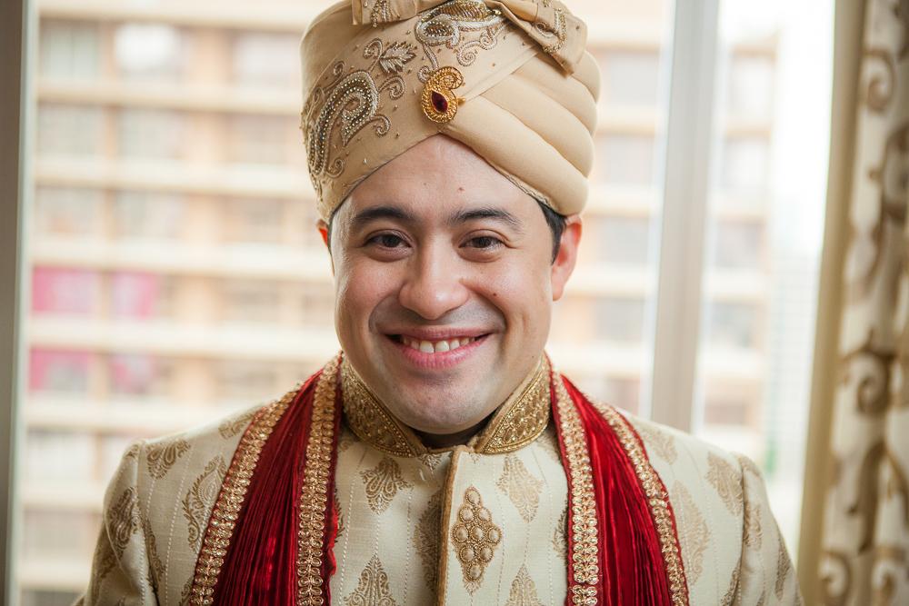 8 Indian Wedding Groom Hindu