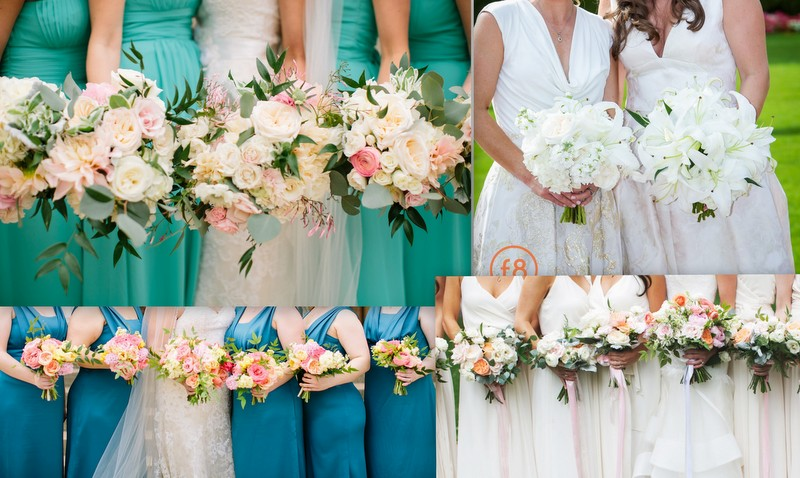 Lush Bouquets