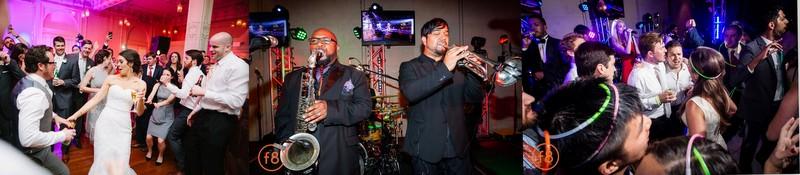 Professor D Band