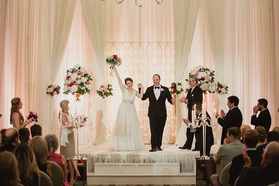 Blush & Ivory wedding Archives - Significant Events of Texas – Event ...