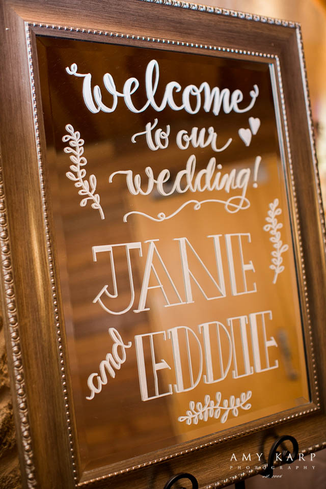 Jane Amp Eddie S Wedding Dallas Wedding Planner Event