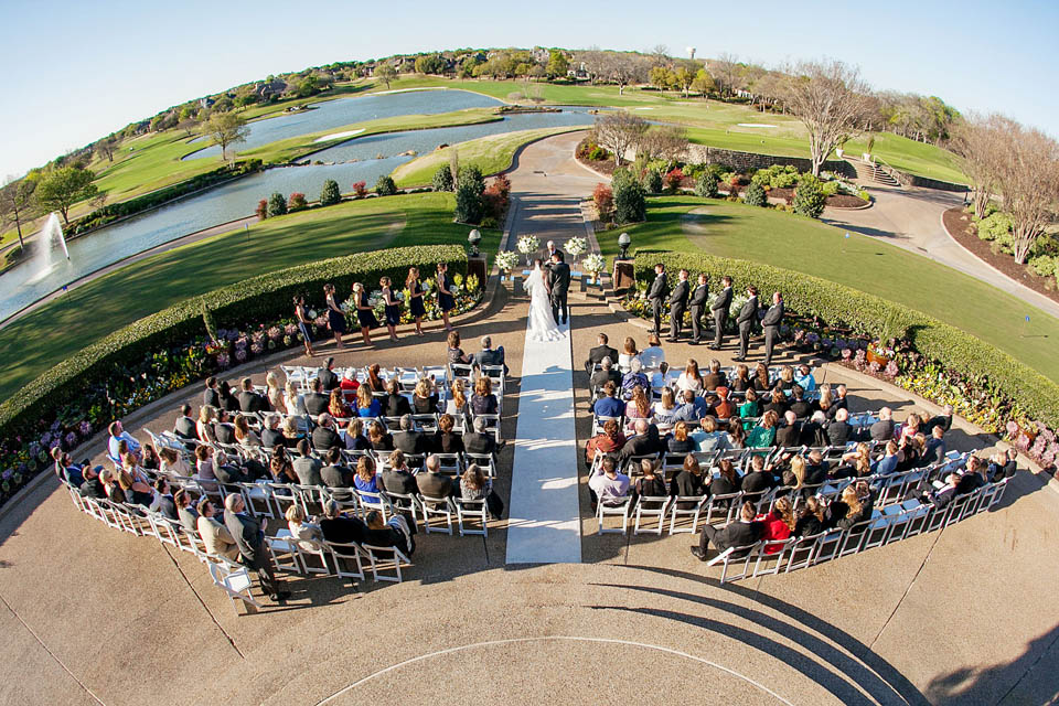 15 Stonebriar Country Club Wedding