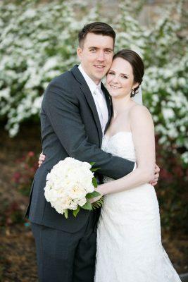 Ashley Ryan Wedding