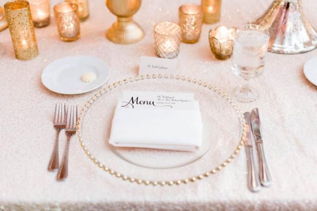 65-Belo Mansion Wedding; Blush, White, & Gold Wedding