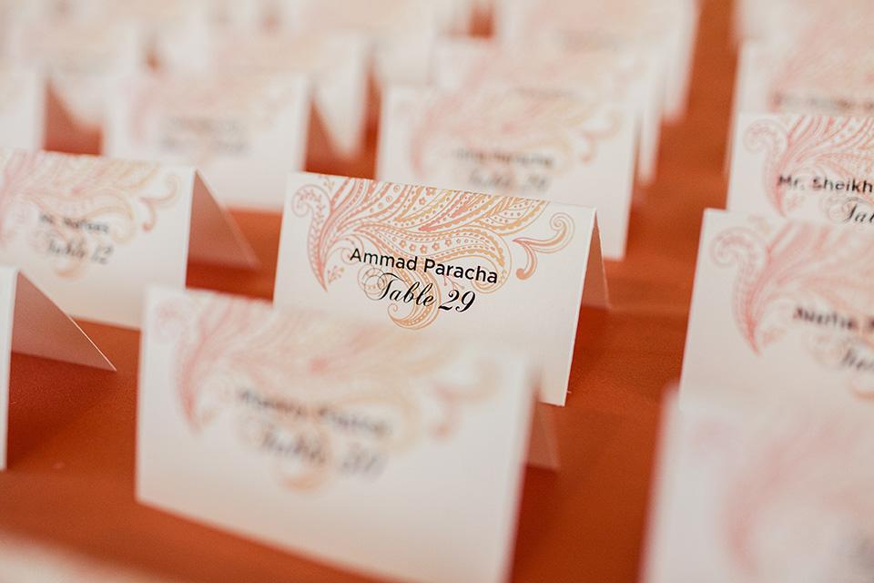 74-Desi Wedding; Fuchsia & Orange Wedding