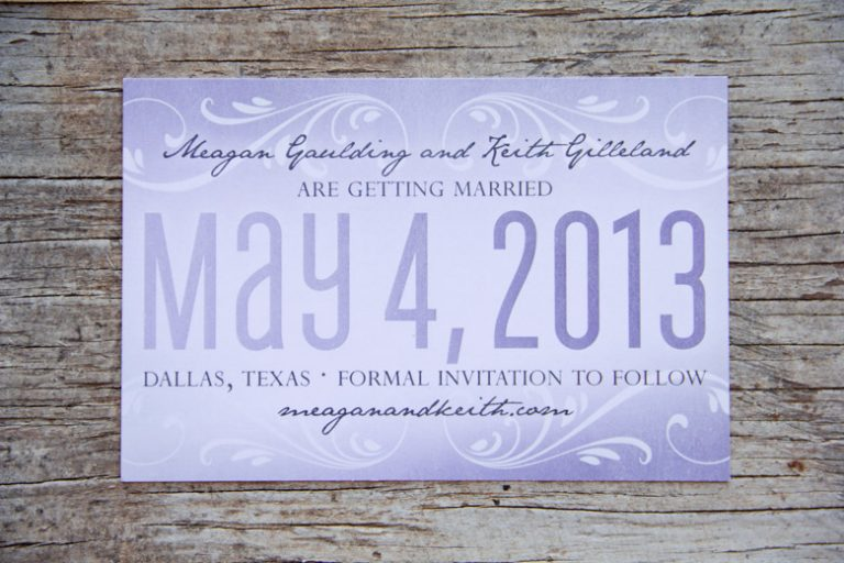 Purple-Save-the-Date