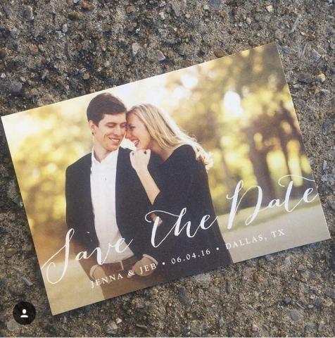 Save the Date Postcard copy