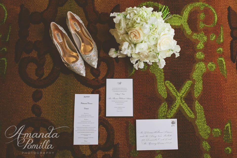 1 Black u0026 White Wedding Wedding Invitations